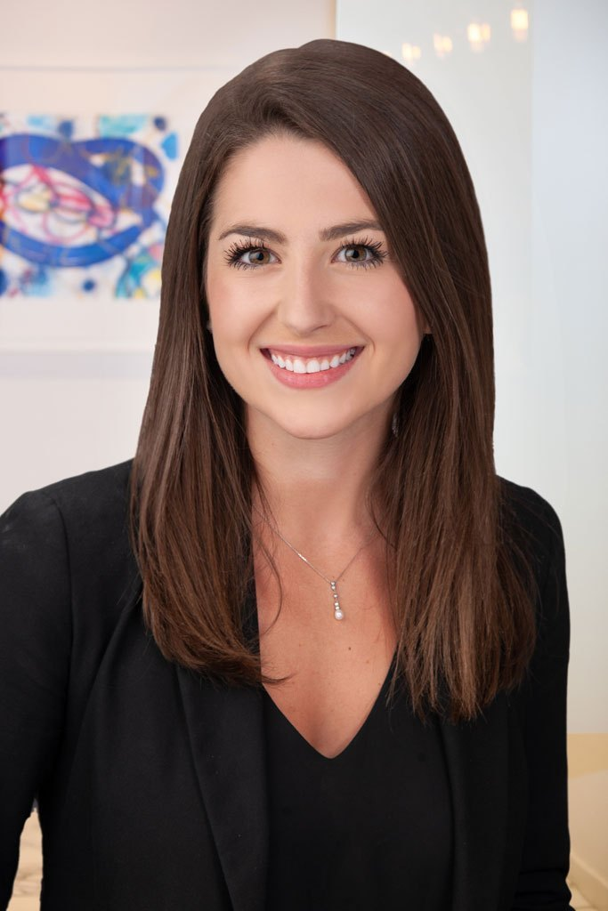 Christine Shtepani Team Member Image