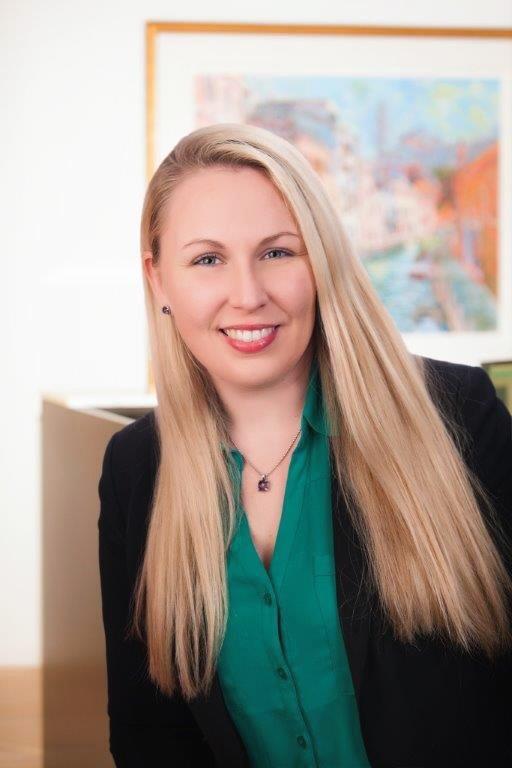 Lauren Vest Team Member Image
