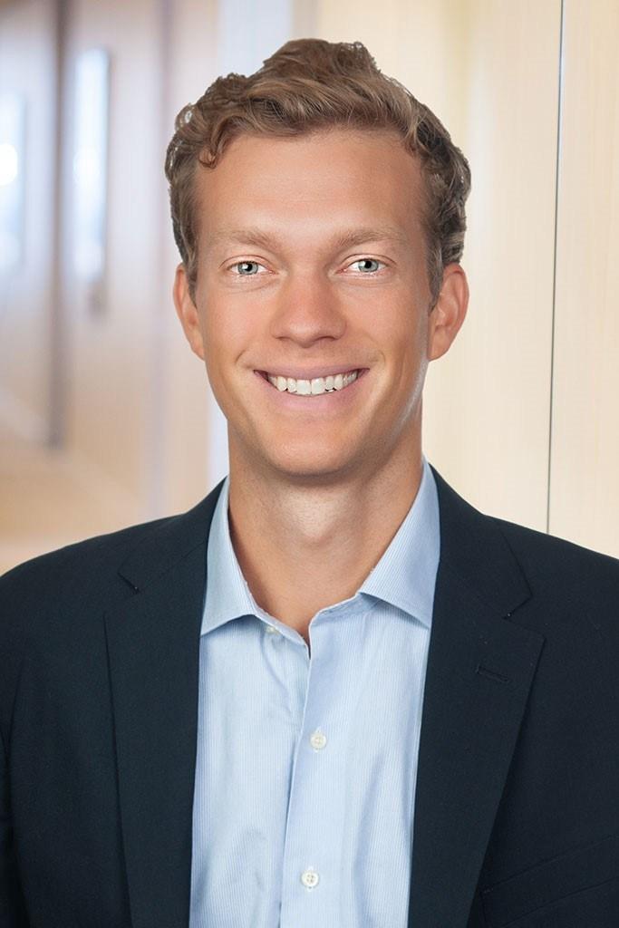 Nathaniel Reeve Team Member Image