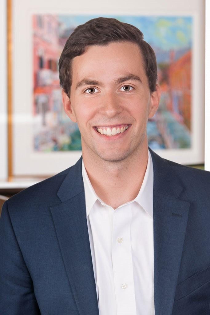 Jared Bell Team Member Image