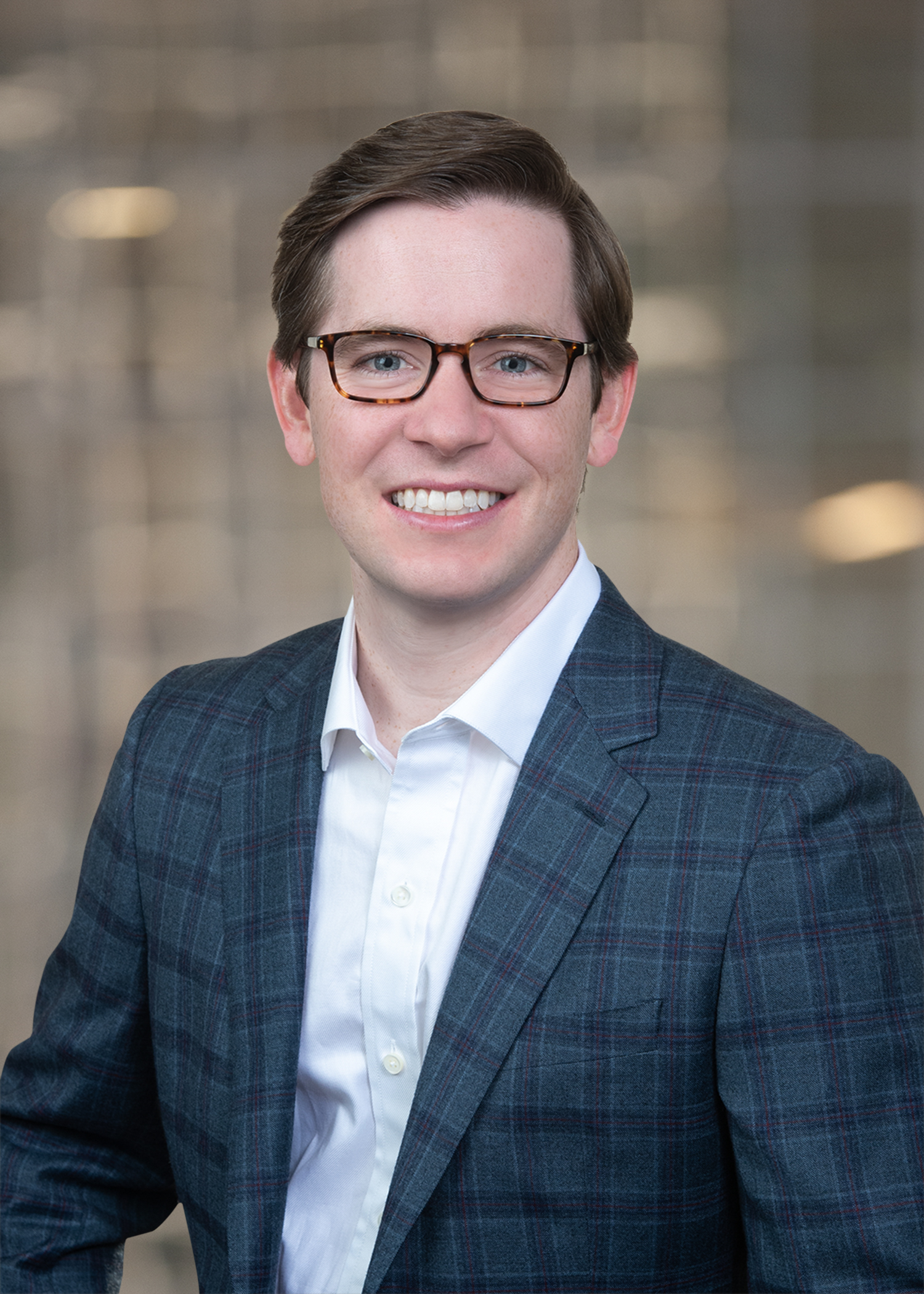 John Griffin Team Member Image